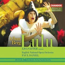 Berg - Lulu [Opera in English]